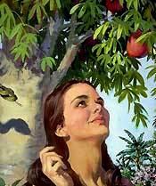 Eve thinking1