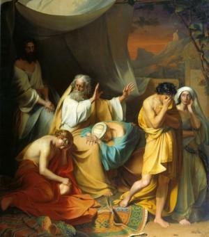 Noah's curse