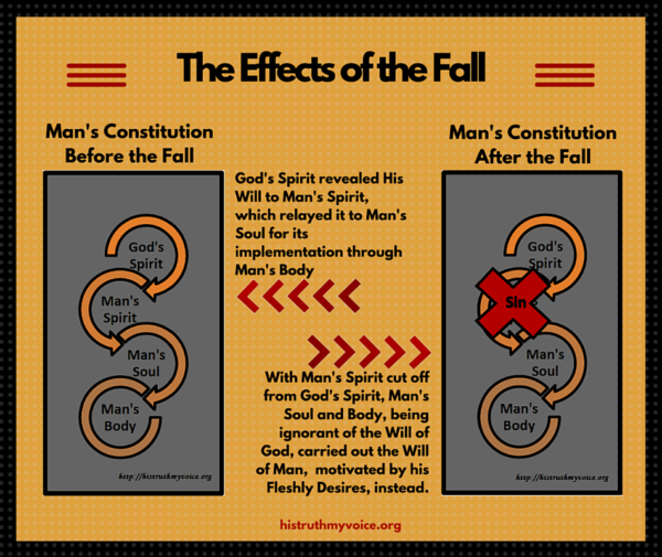 The Effects of the Fall