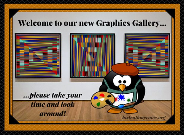 Welcome to the Graphics Gallery
