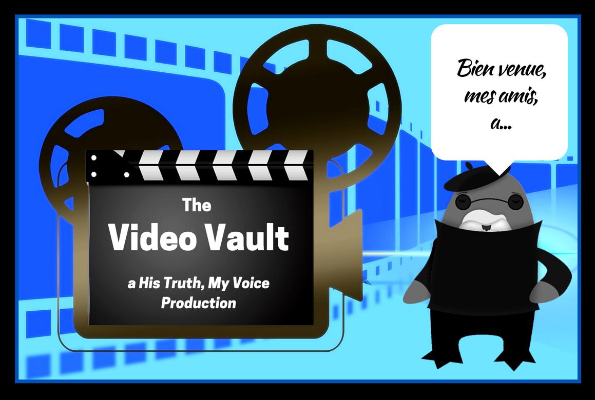 The Video Vault