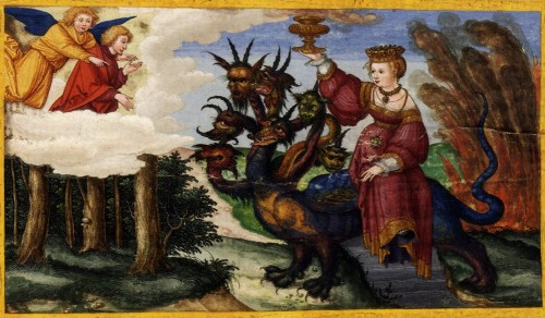 Mystery Babylon5 Ottheinrich_Folio300r_Rev17 Matthias Gerung [Public domain], via Wikimedia Commons