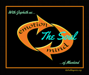 Japheth as the Soul of Mankind