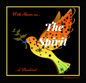Shem as the Spirit of Mankind