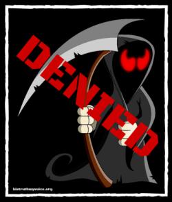 Deny Death