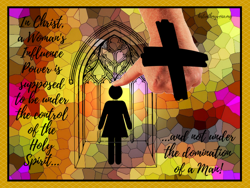 A Woman in Christ...