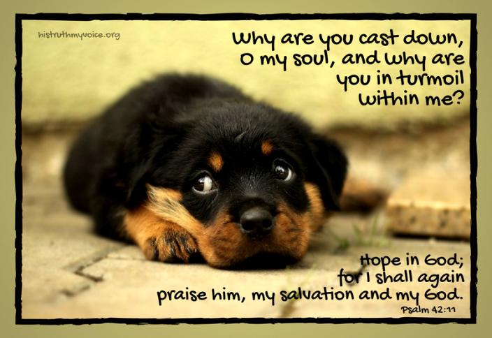 O My Soul...