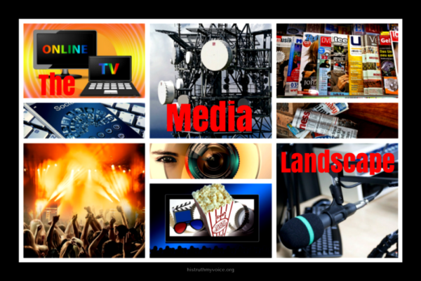 Today's Media Landscape