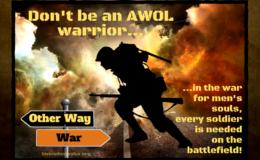 Spiritual Warfare: Gearing Up for Battle