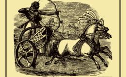 Abraham: Called to Warfare